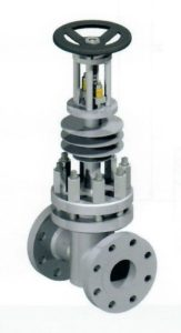 Ducroux valve